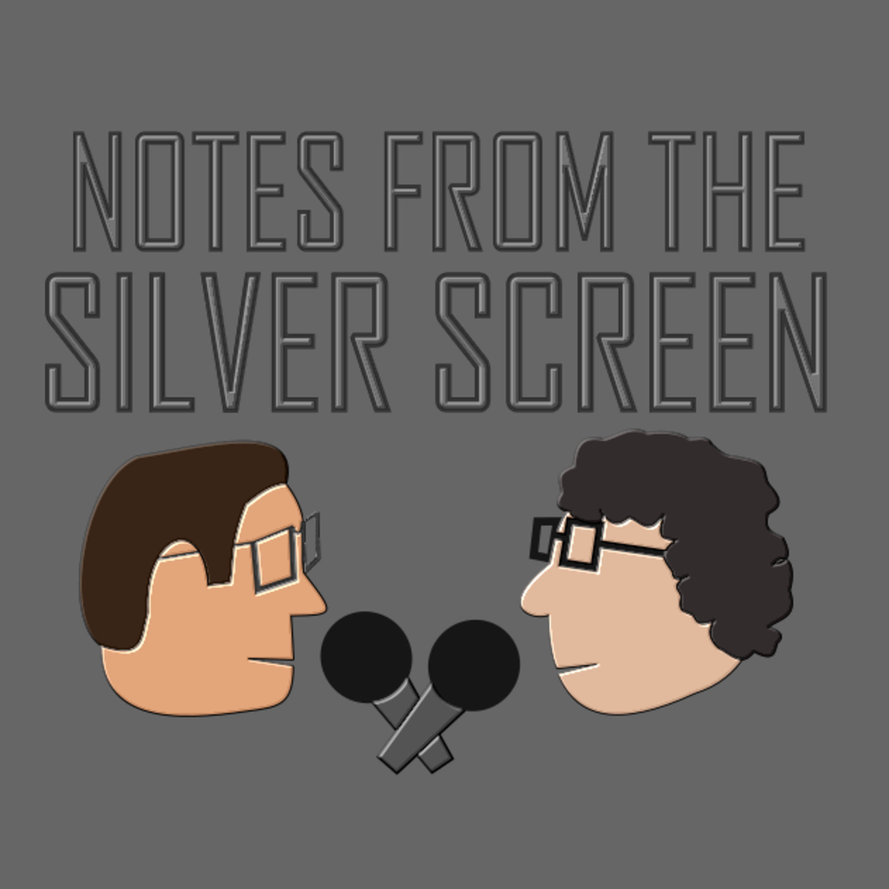 Notes From the Silver Screen