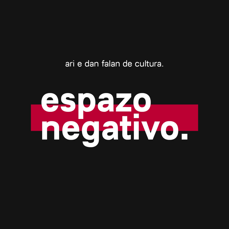 Espazo negativo.