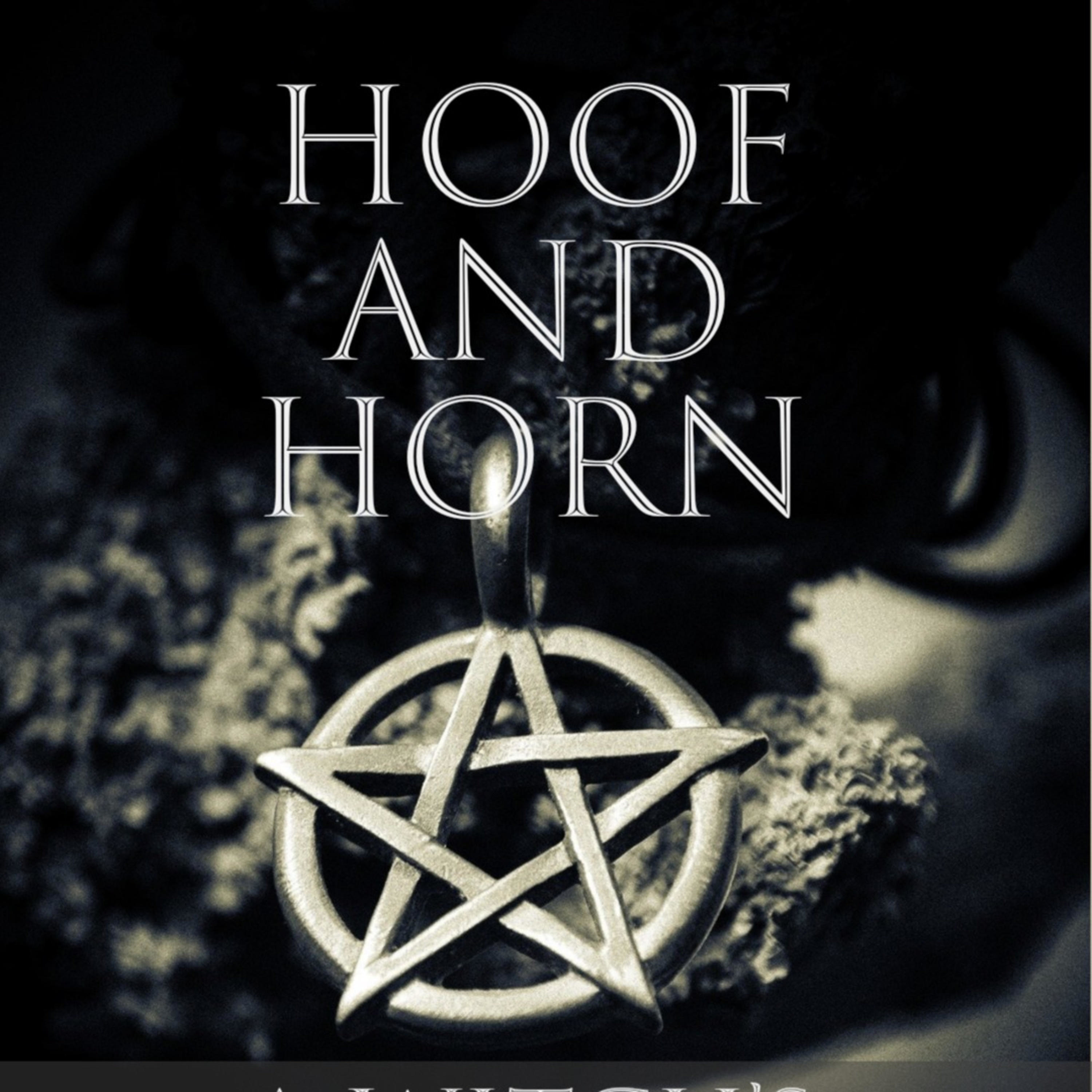 Hoof And Horn – A Pagan Podcast
