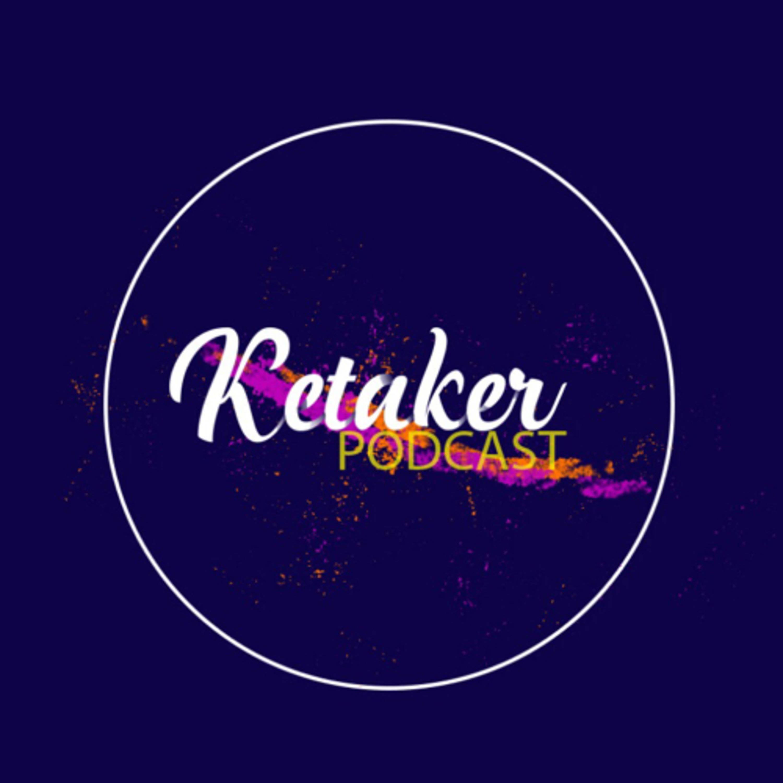 Baju bekas bisa jadi cuan? Bisa banget!!! - Ketaker Podcast interview foremost thrift & Jelek Baju
