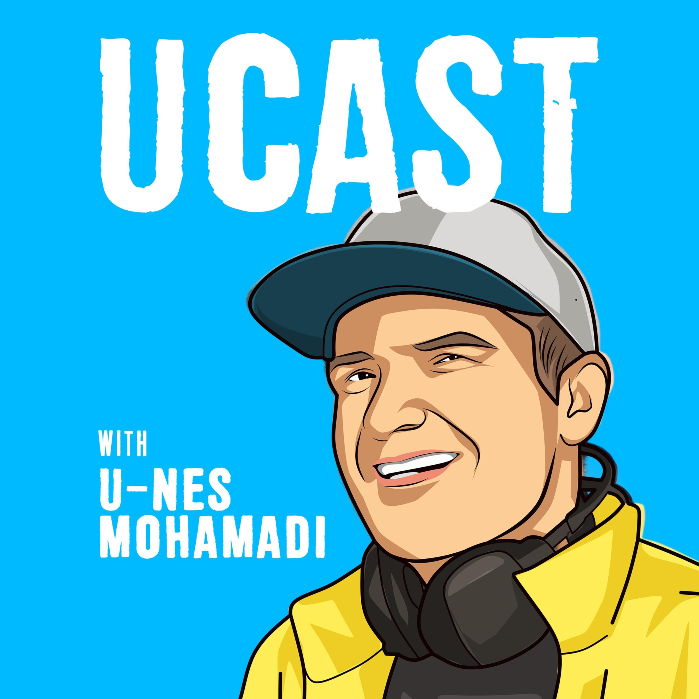 Ucast   پادکست فارسی