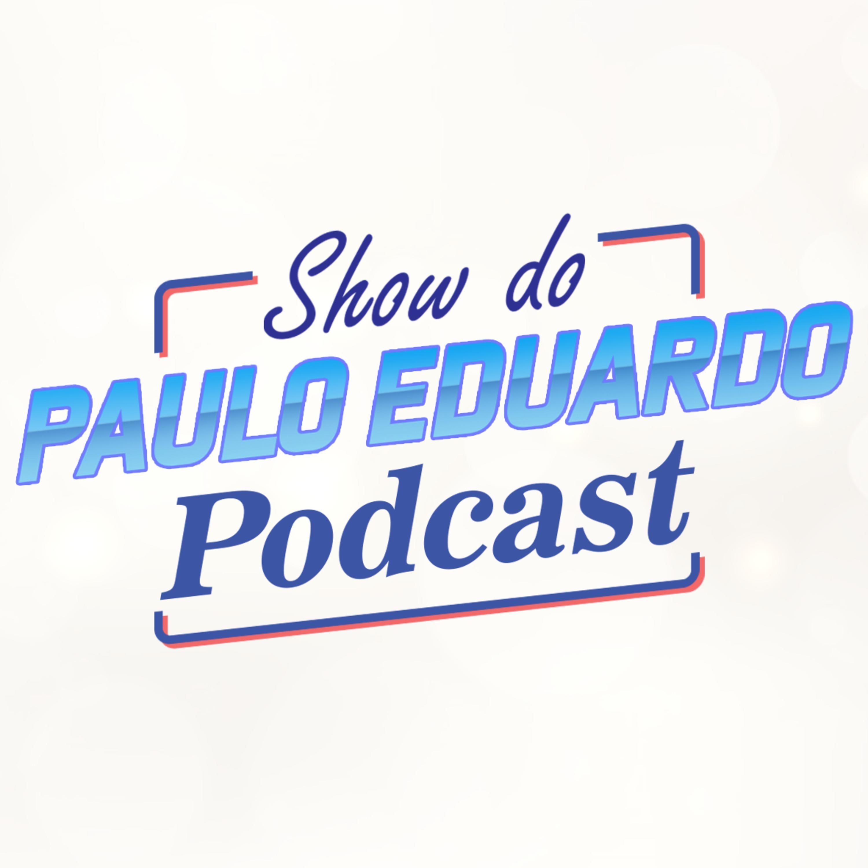 Paulo Eduardo Podcast - O triste dia que conheci meu ídolo, Dias Gomes