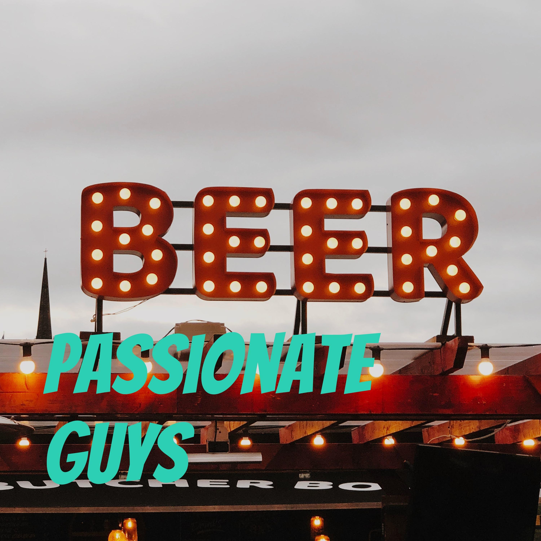 Passionate Guys: Episode 1