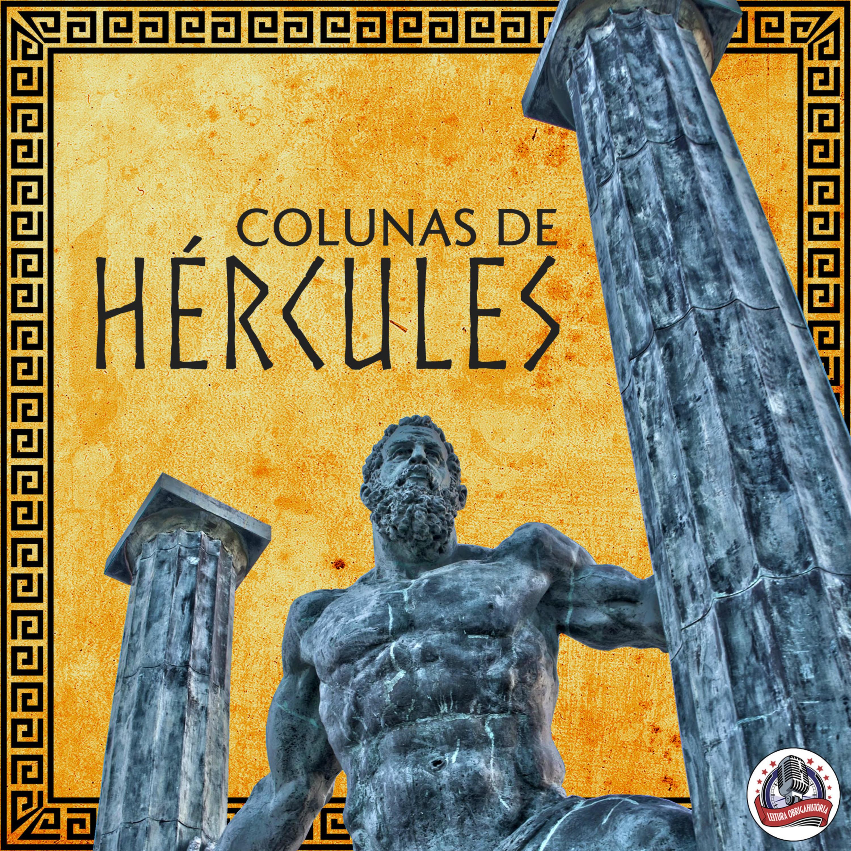 Seja bem vindo ao Colunas de Hércules