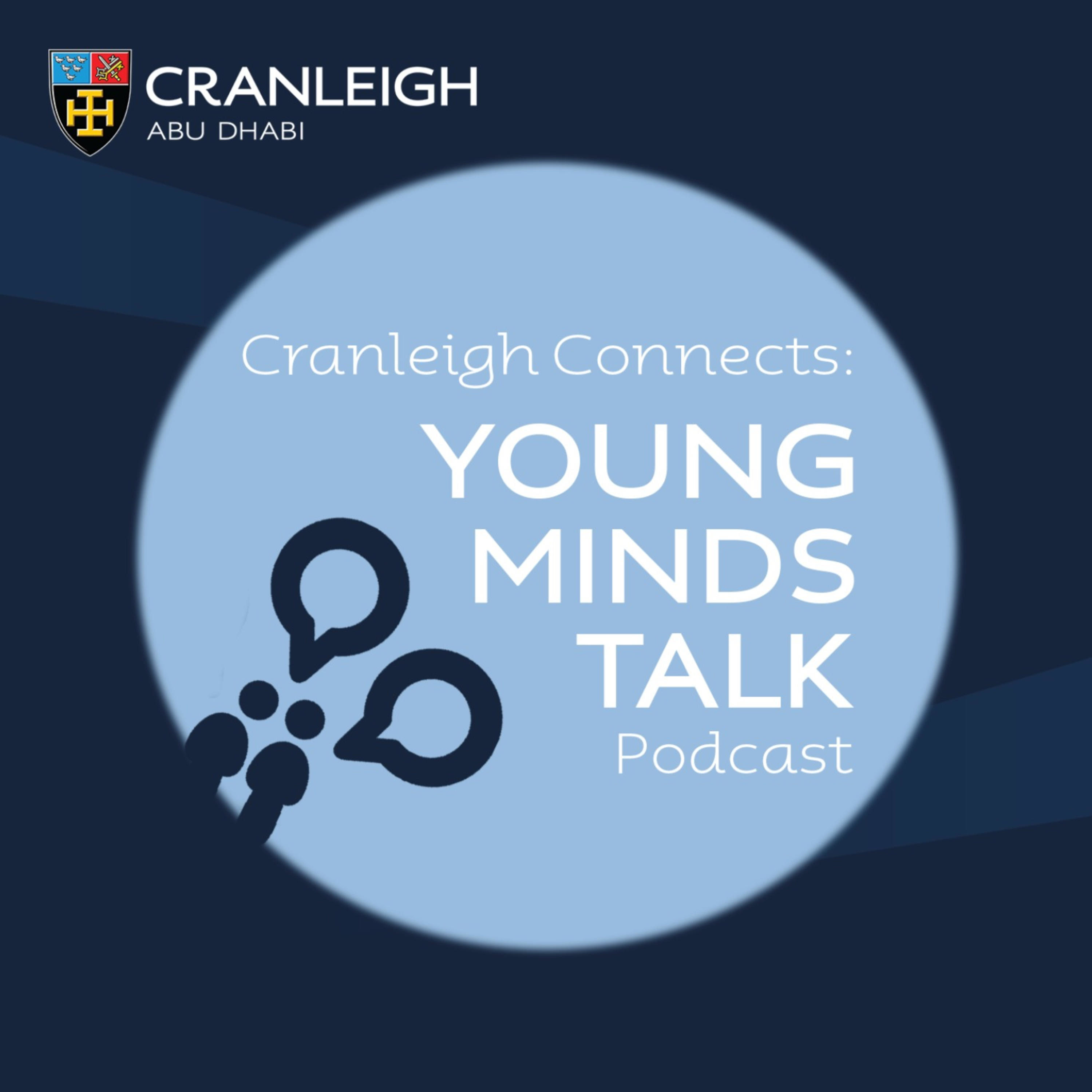 Cranleigh Connects: Young Minds Talk