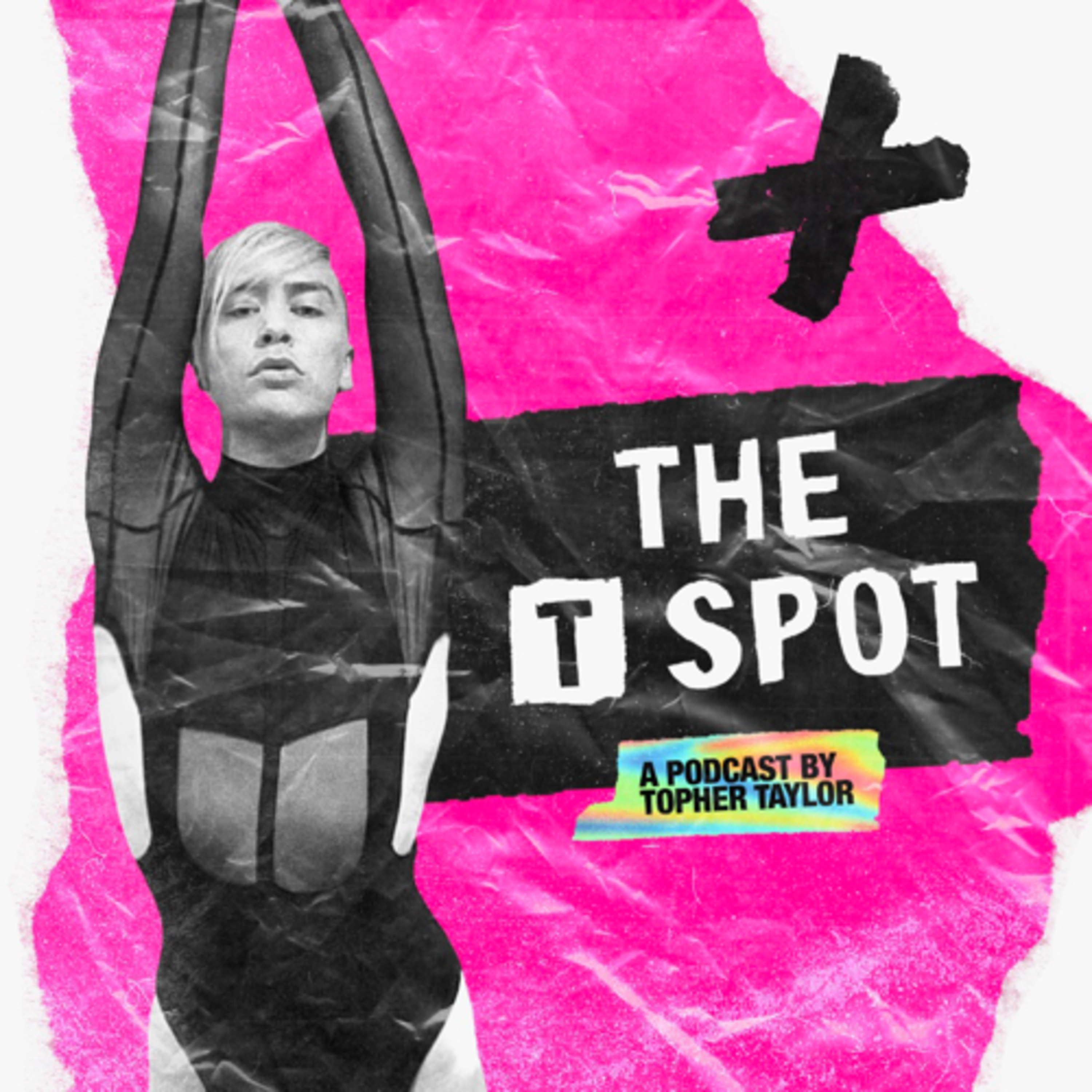 The T SPOT with Topher Taylor