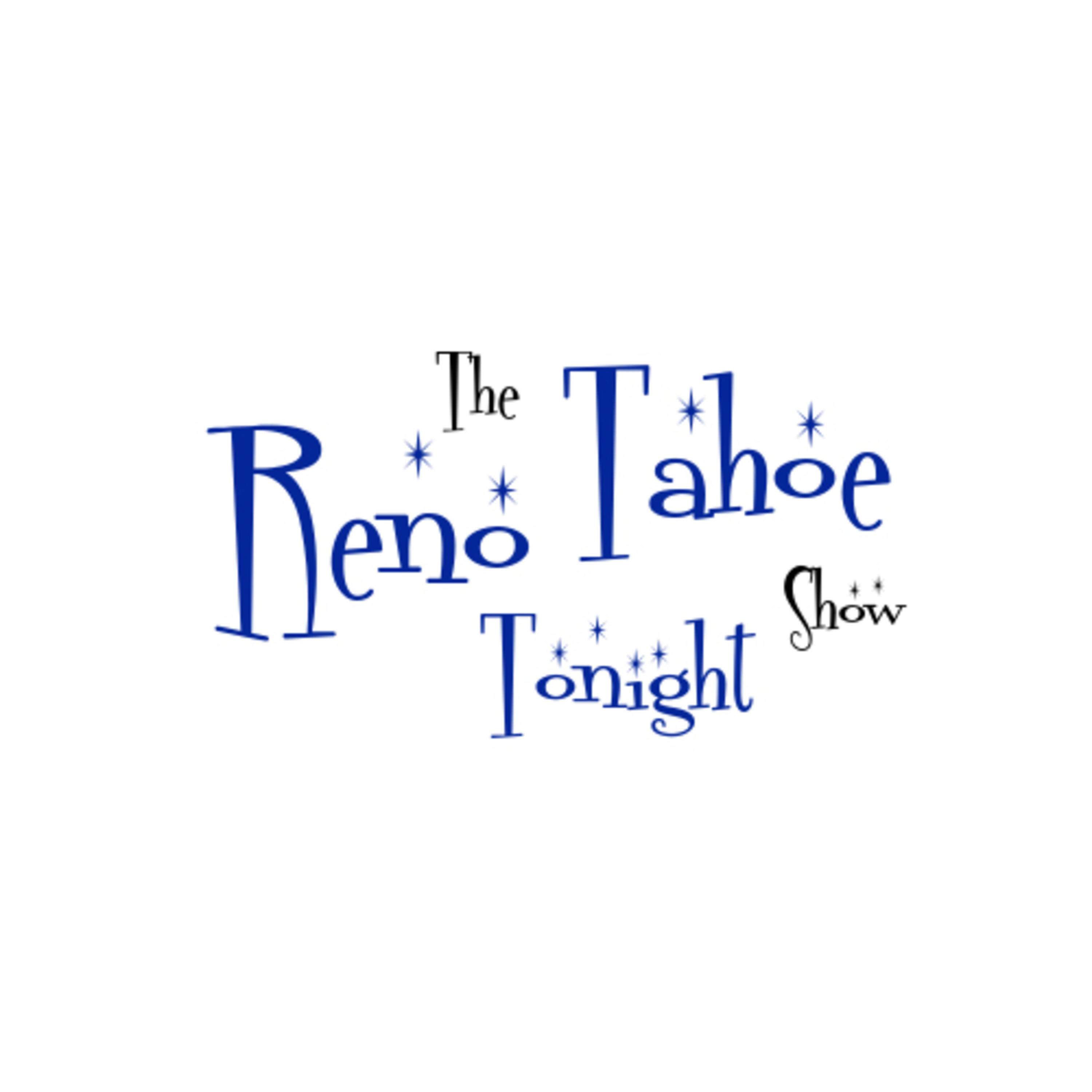 The Reno Tahoe Tonight Show: Beauty Tuesday with Reno Blow Dry Bar and Crowned by Tara Brown 04/28/20