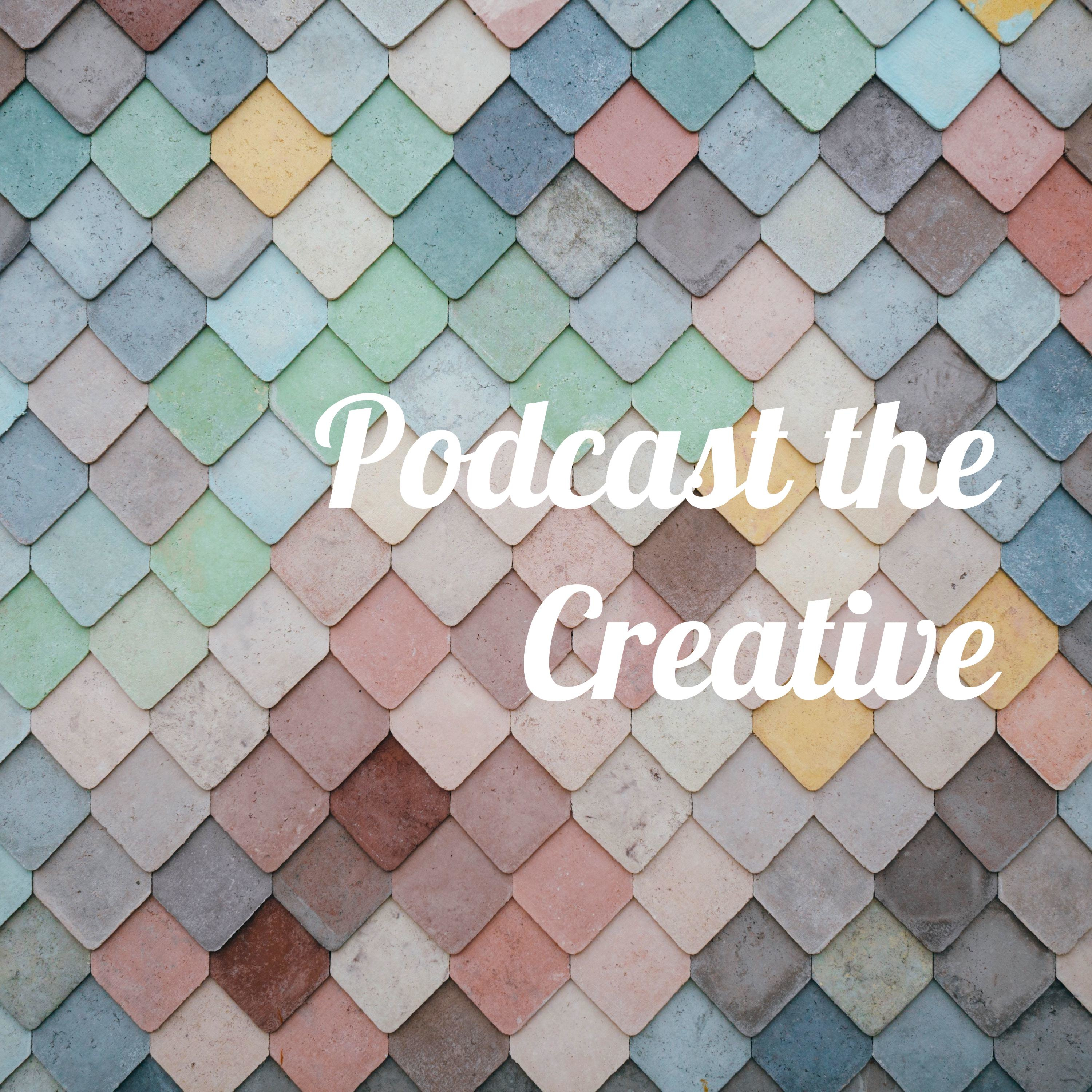 How to Start Creating w/ April