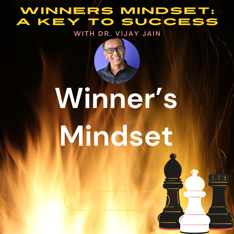 Winner's Mindset: A Key to Success