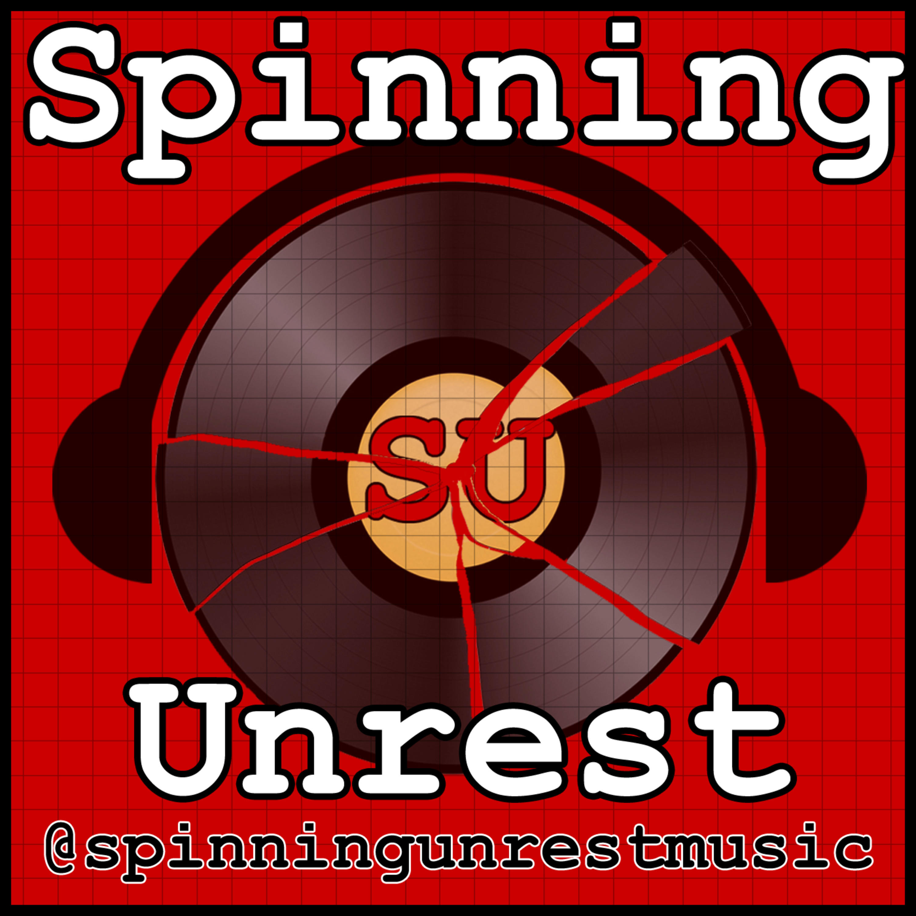 Spinning Unrest - Trailers Are Dumb