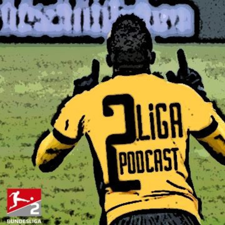 2. Bundesliga Podcast Season 2019/20 Preview