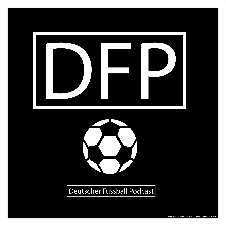 DFP - Deutscher Fußball Podcast