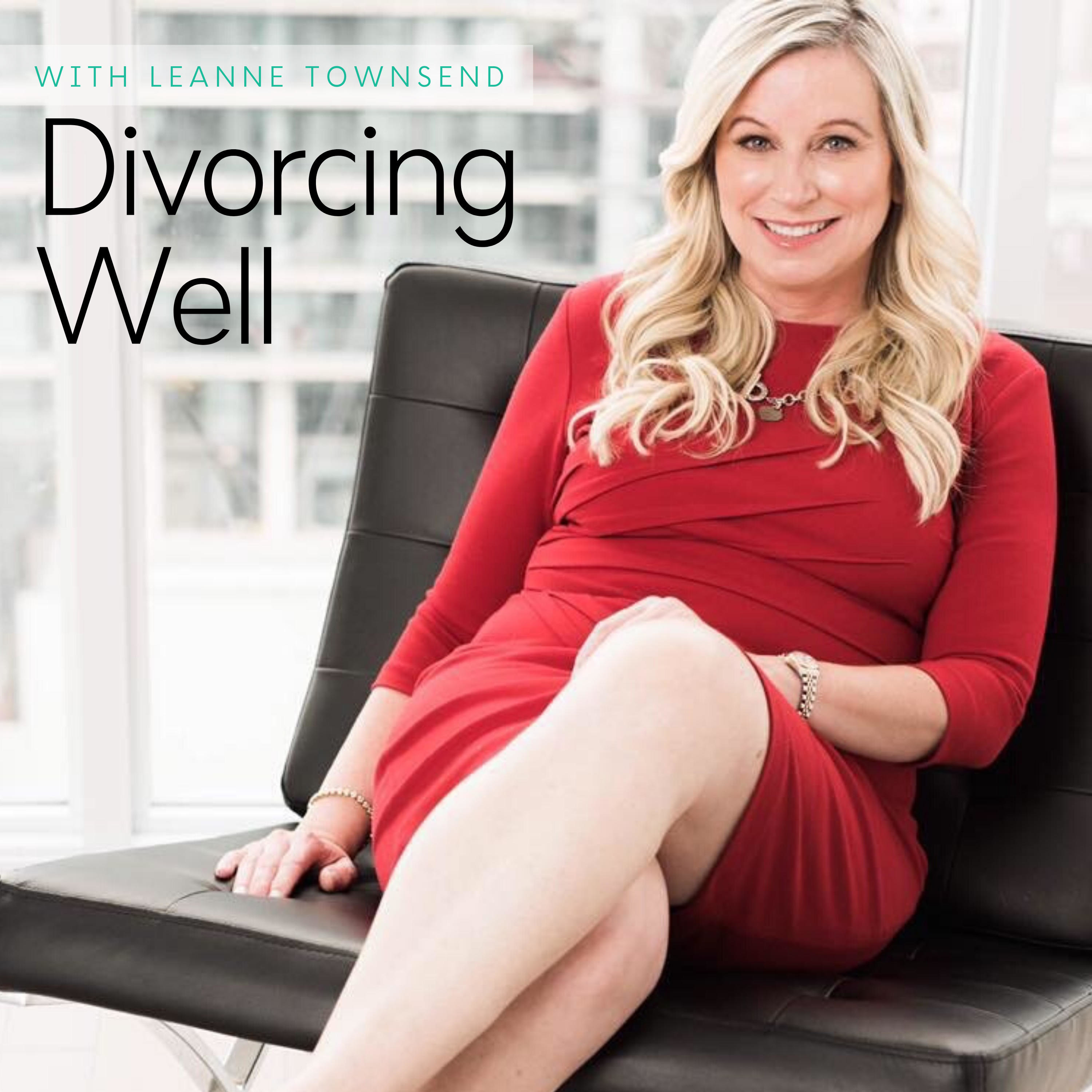 Divorcing Well - Divorce, COVID-19 and the Matrimonial Home with Anna Oliver