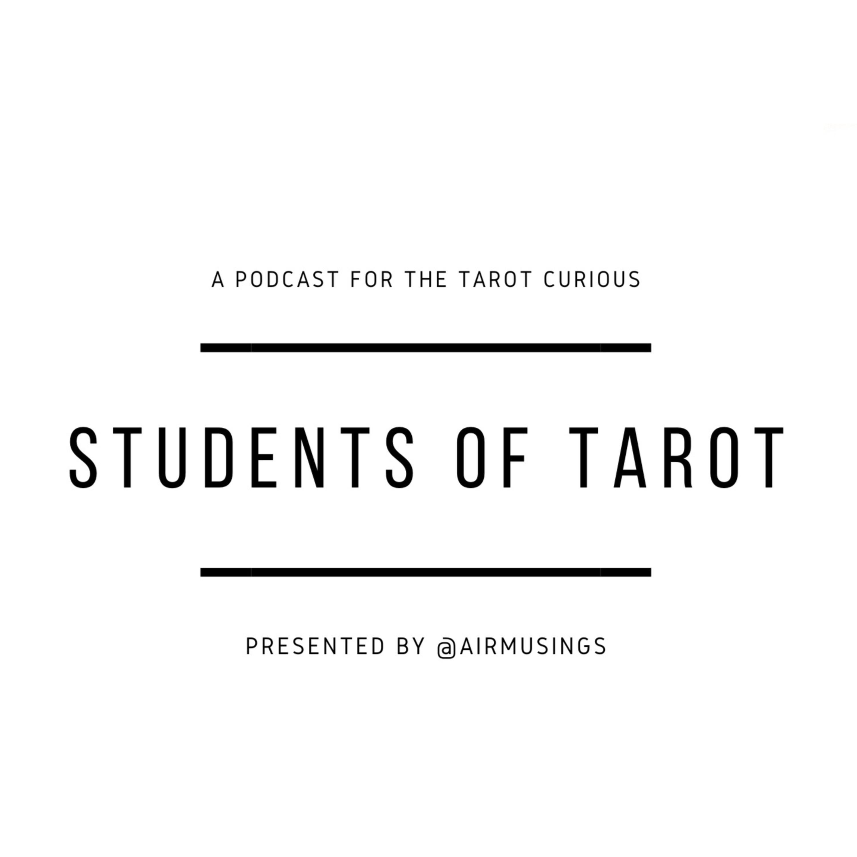 Students of Tarot