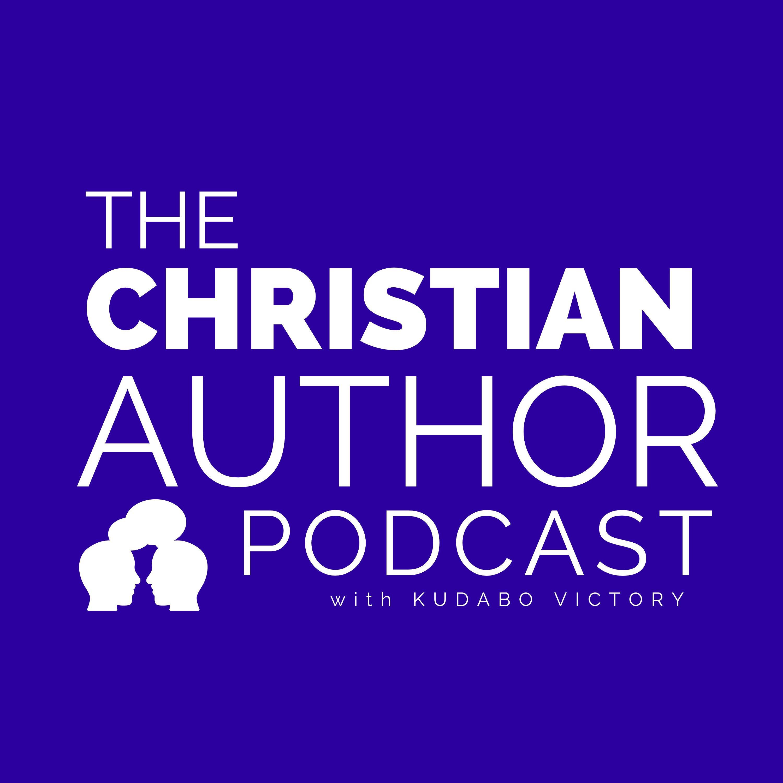 The Christian Author Podcast W/ Kudabo Victory on Jamit