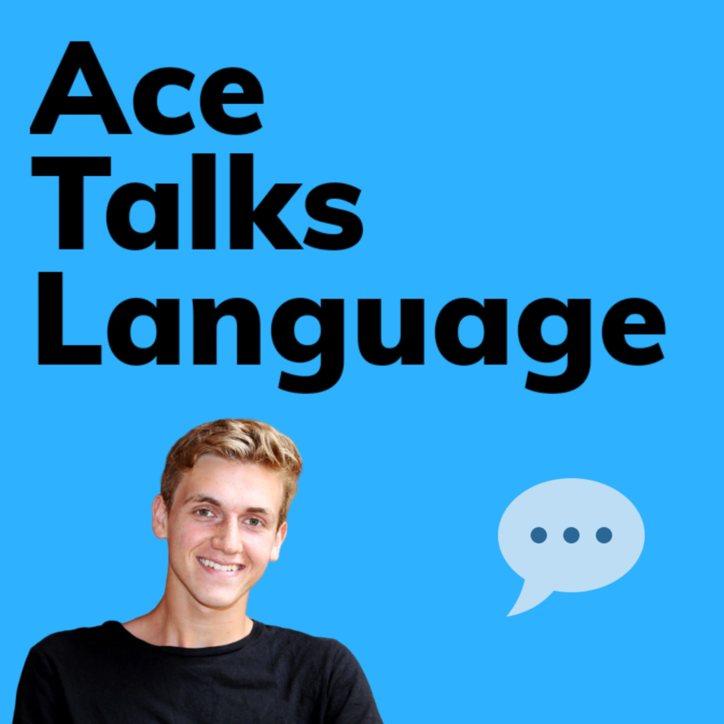 Advice for a linguistic exchange abroad
