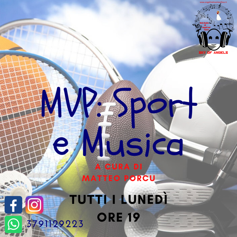 MVP: sport e musica