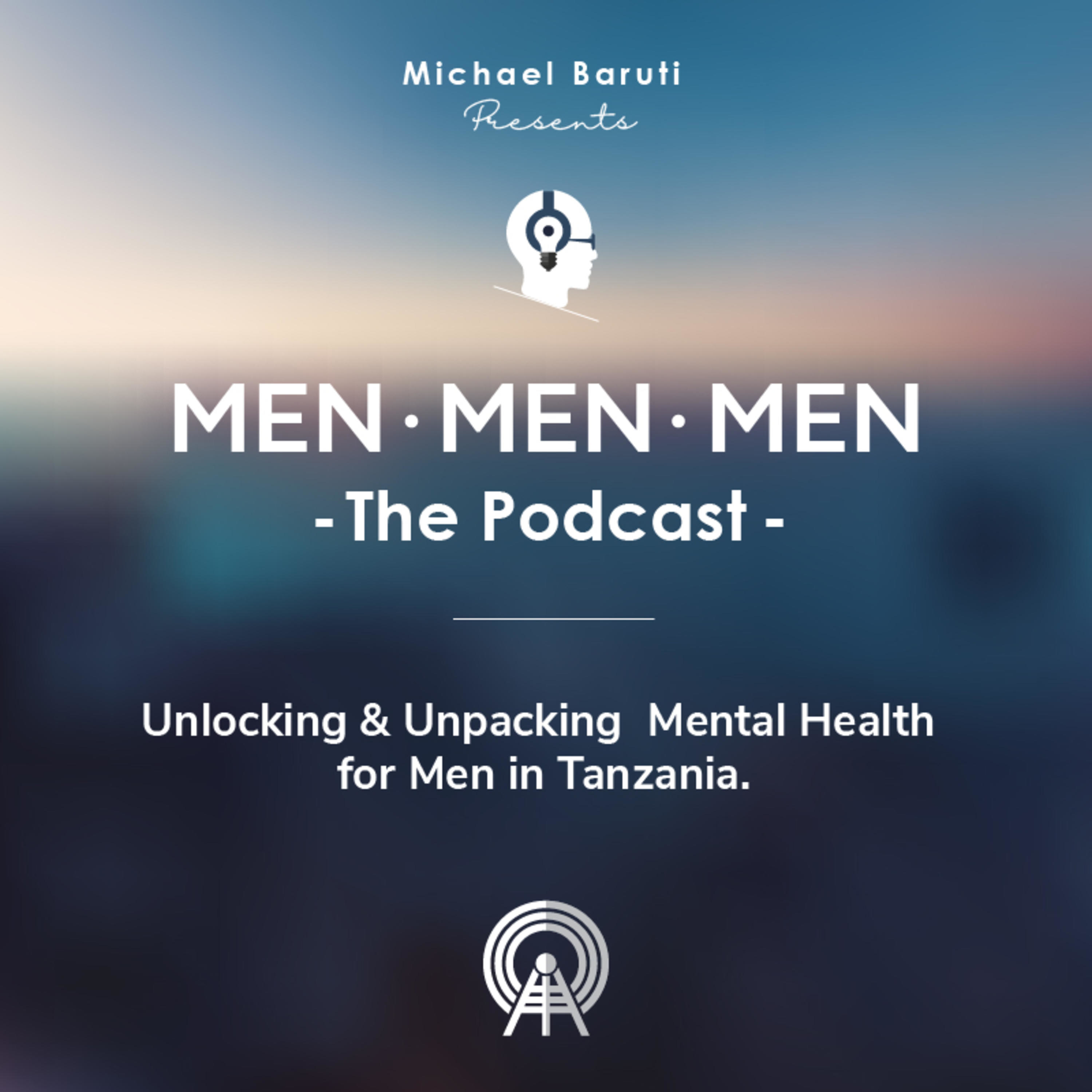 Men The Podcast