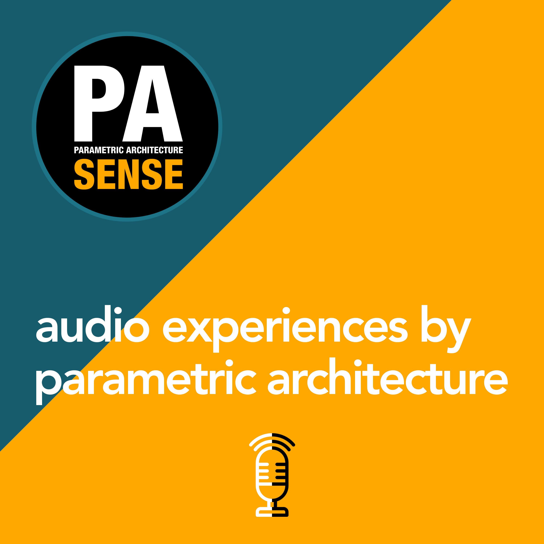 PA Talks 001 | Han Tümertekin - Future of Architecture in the Middle East
