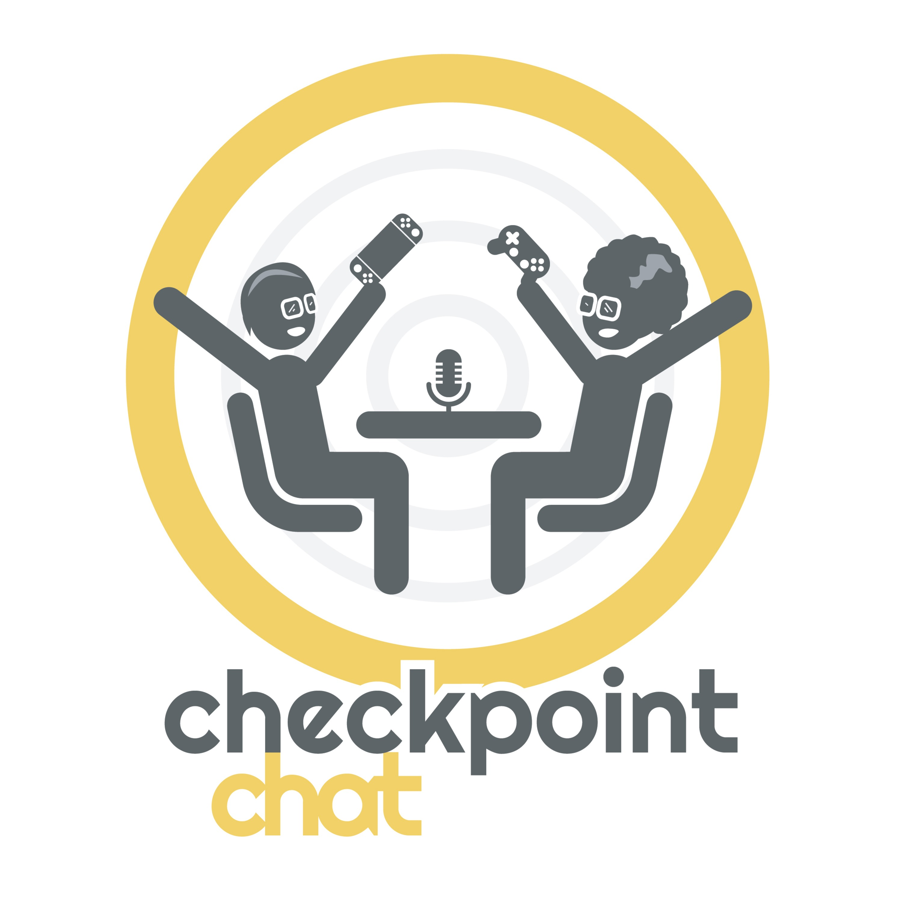 Checkpoint Chat • A podcast on Anchor