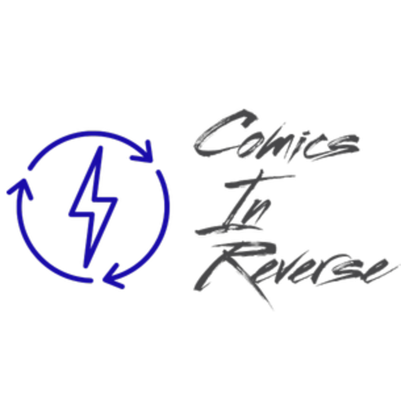 Comics In Reverse