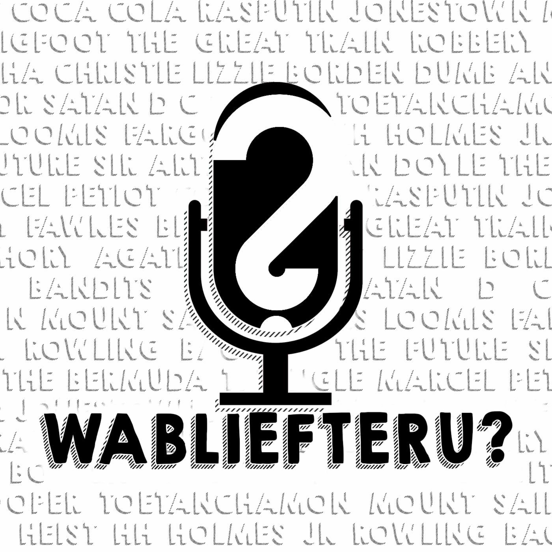Wabliefteru? logo