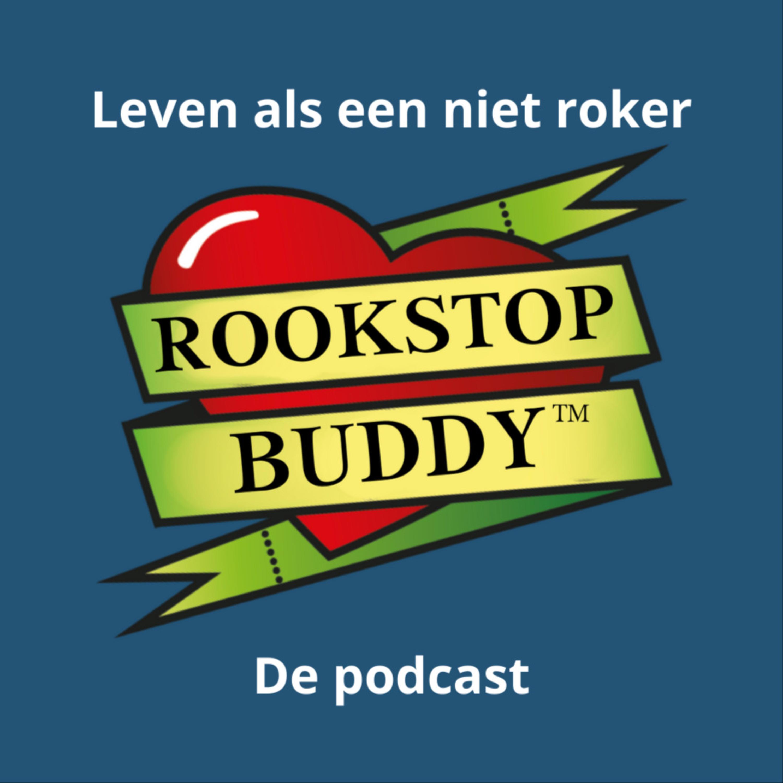 Rook Stop Buddy - Leven als een niet roker logo