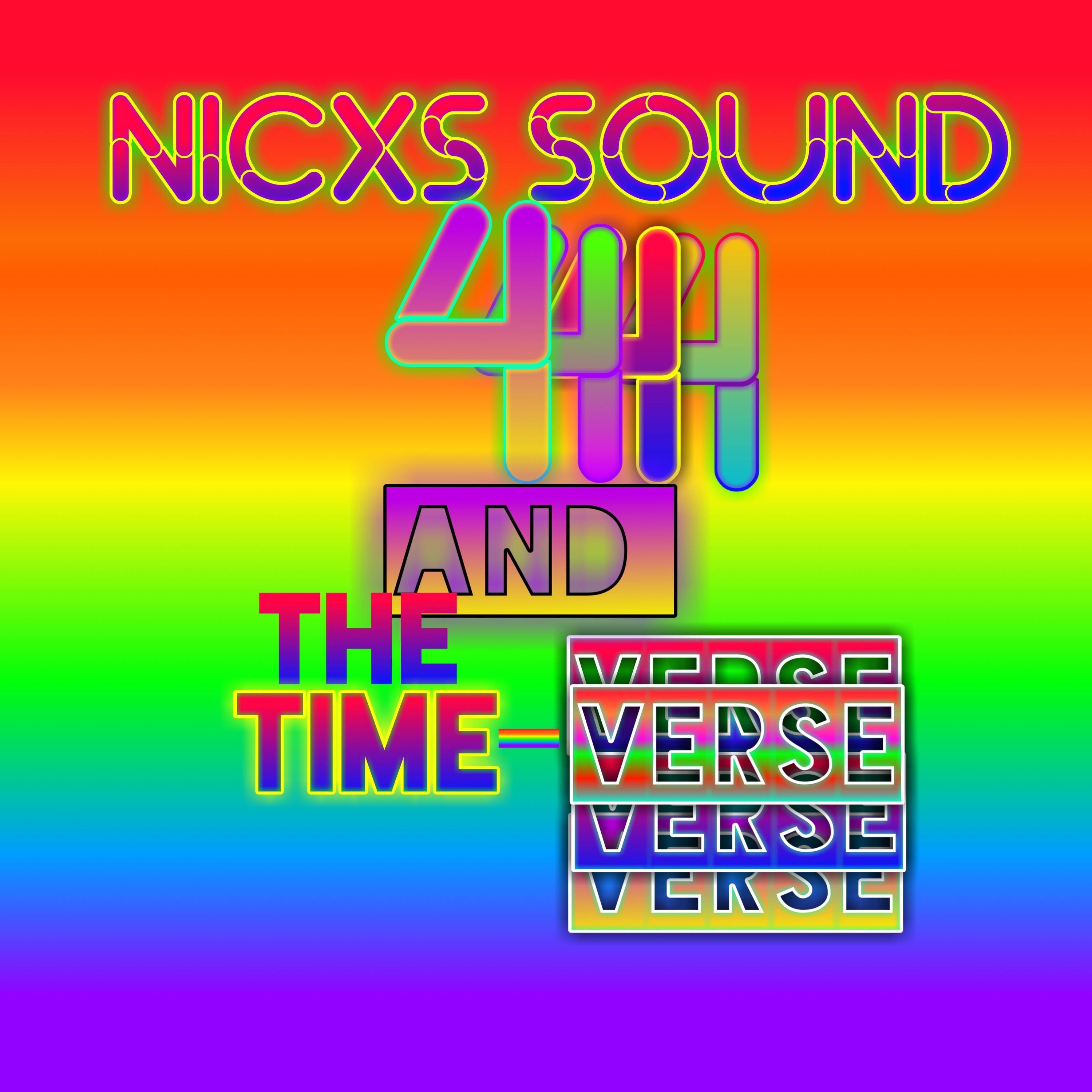 Nicxs Sound and the Timeverse