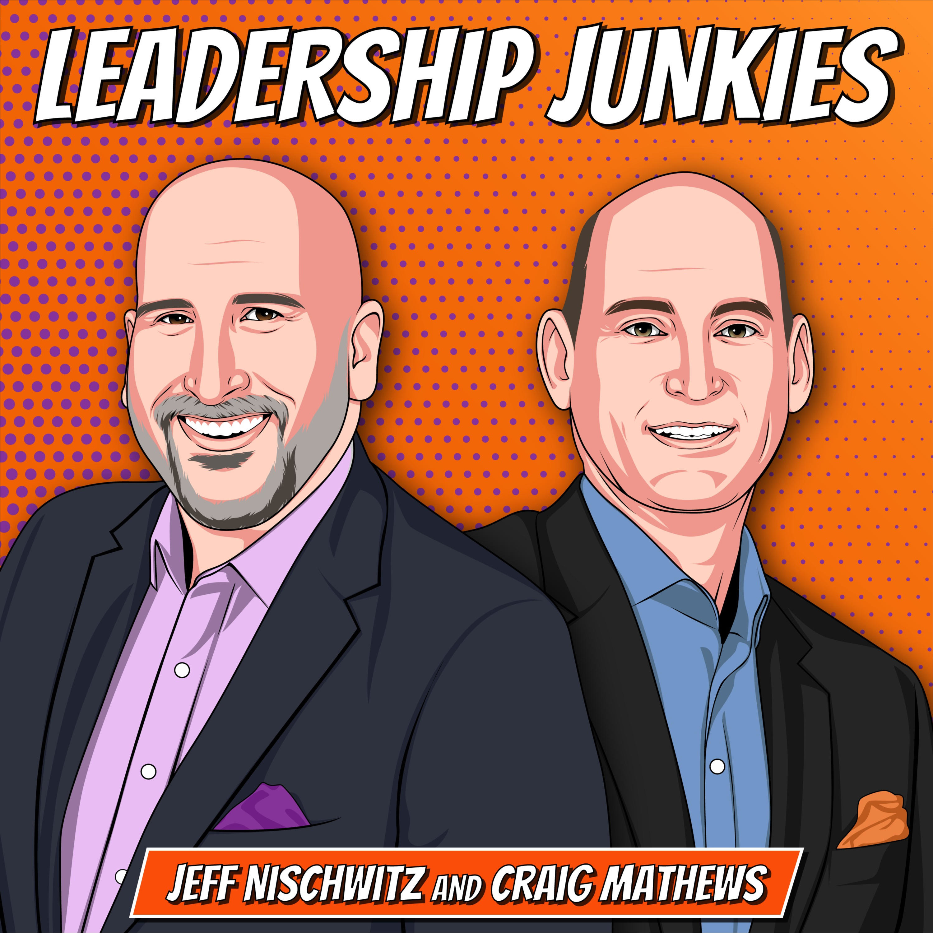 102. What's Your Tolerance Factor? The Many Ways That Tolerance is Limiting Your Leadership, Impact and Relationships