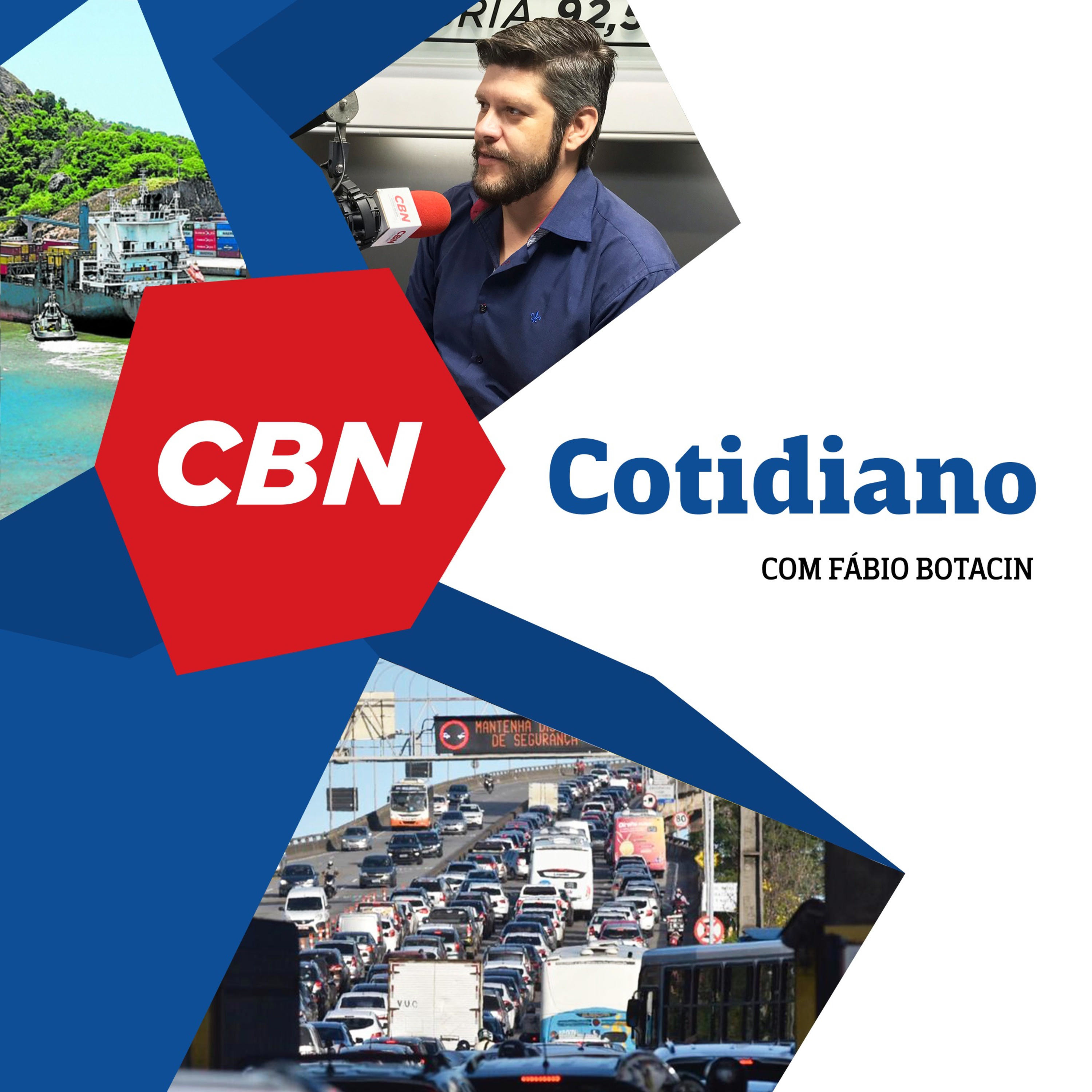 CBN Cotidiano