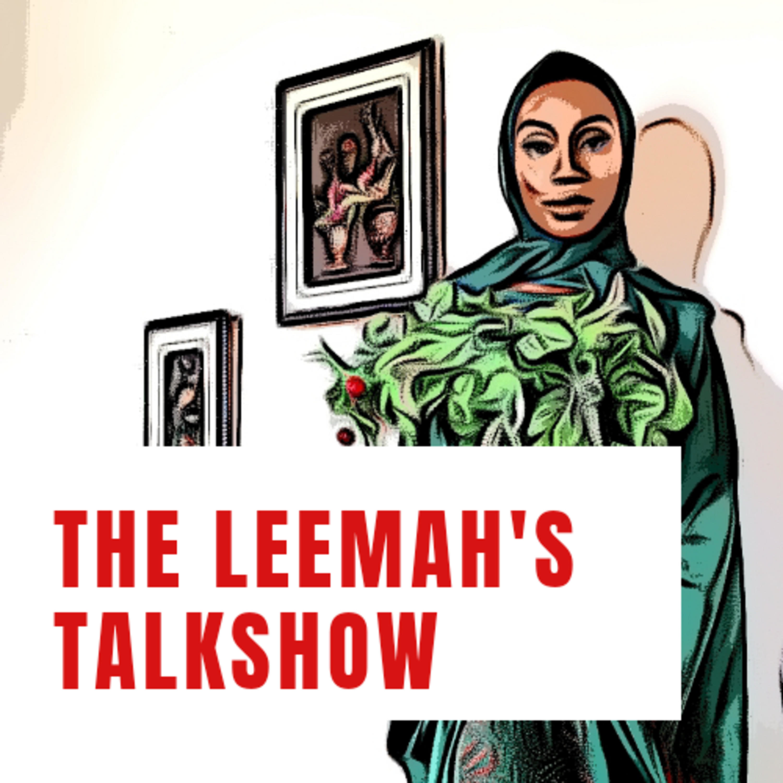 The Leemah's Talk Show