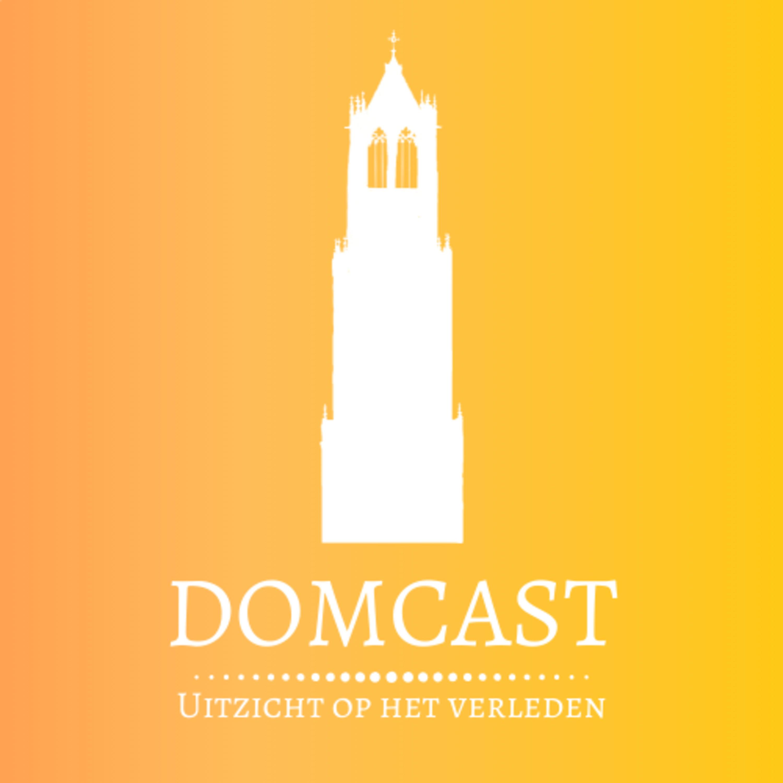 DOMcast logo