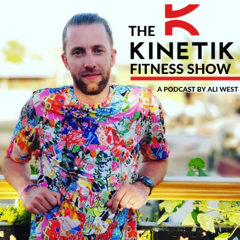 The Kinetik Fitness Show