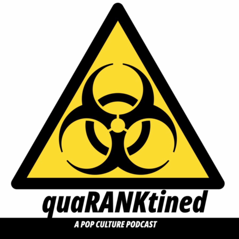 quaRANKtined 28 - Will Ferrell Movies