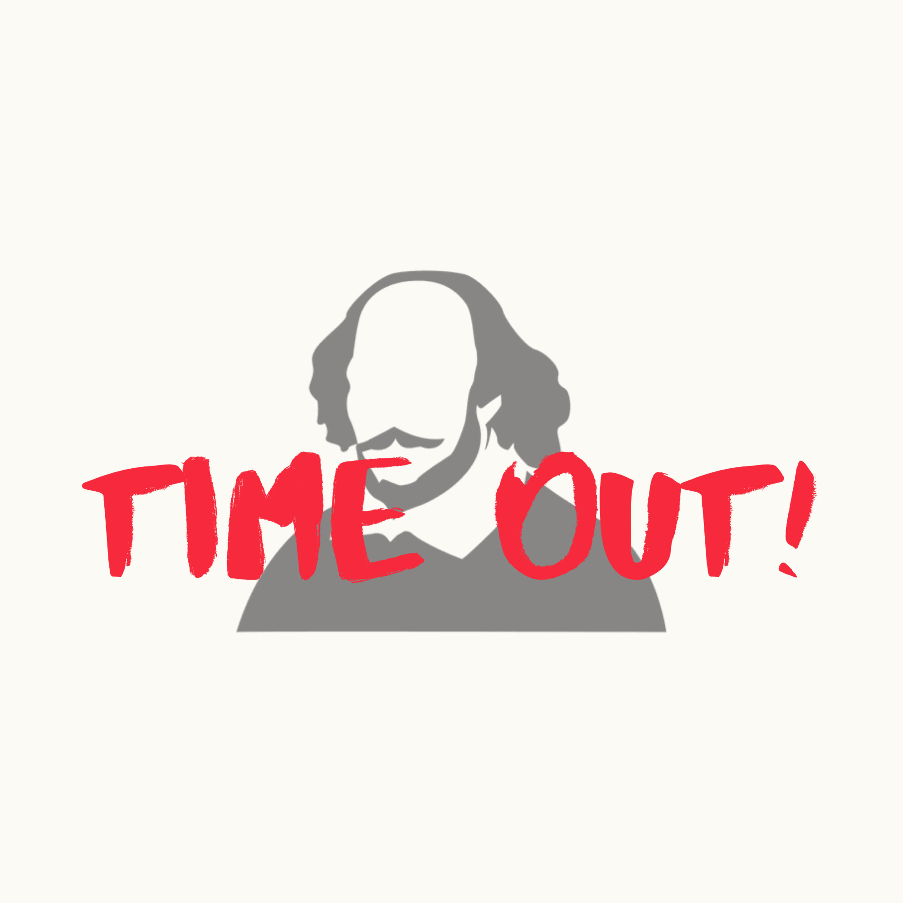 Time Out! – Episode 3: Who did it?