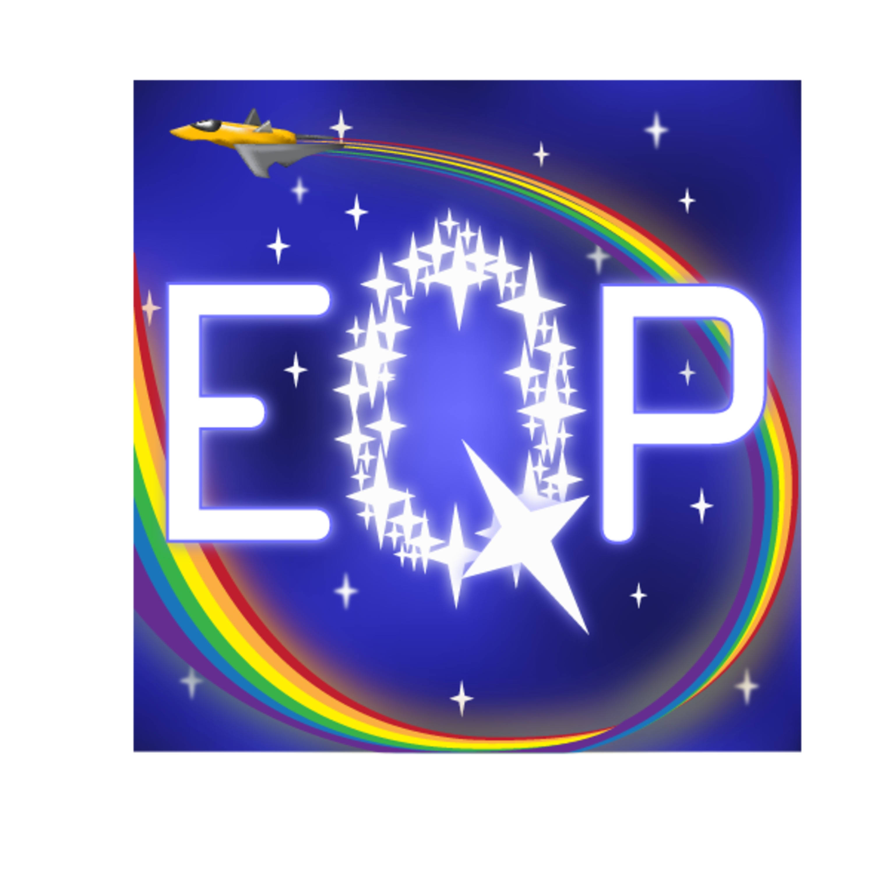 EQP SF EP 3 Transcendental Annihilation