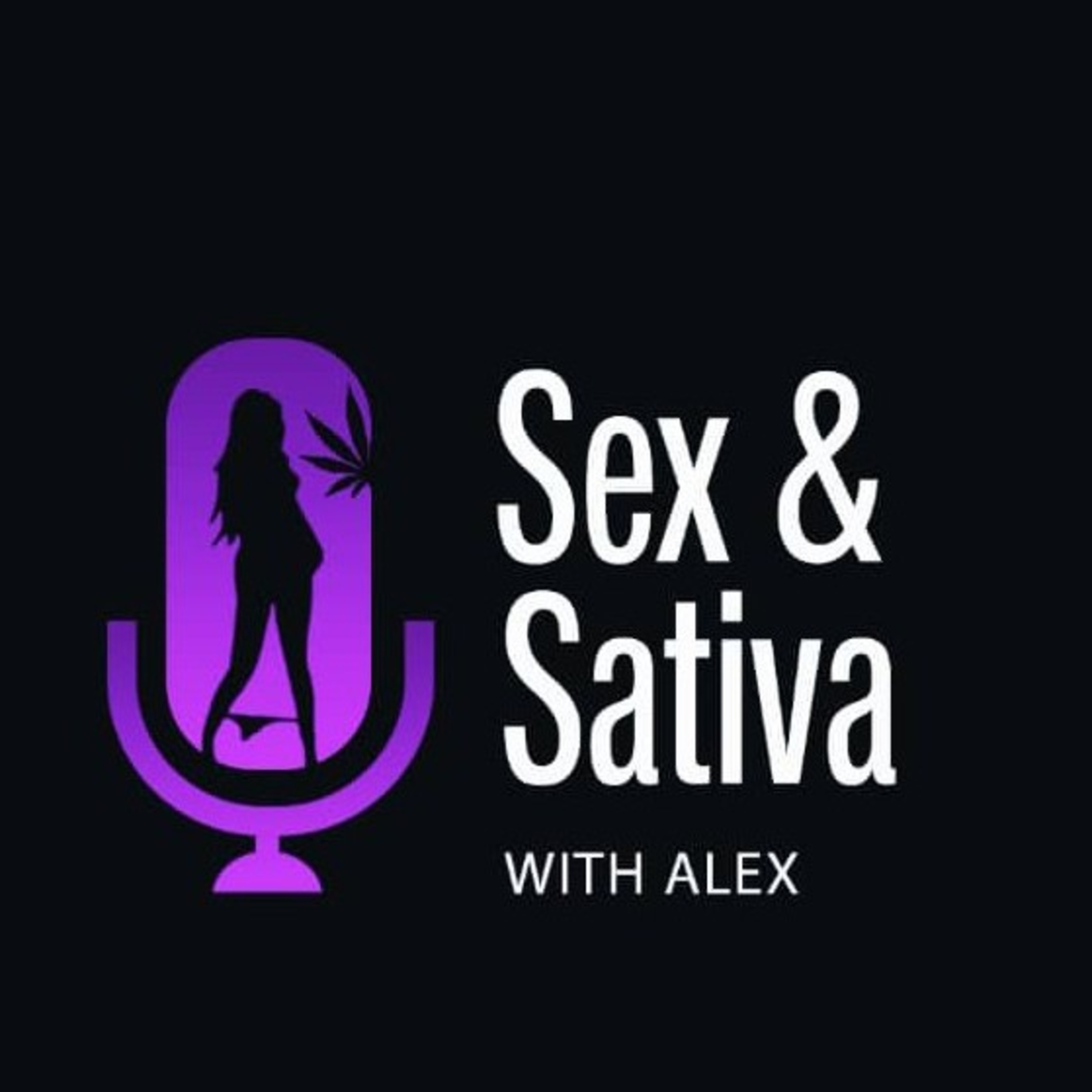 Sex and Sativa with Alex on Jamit