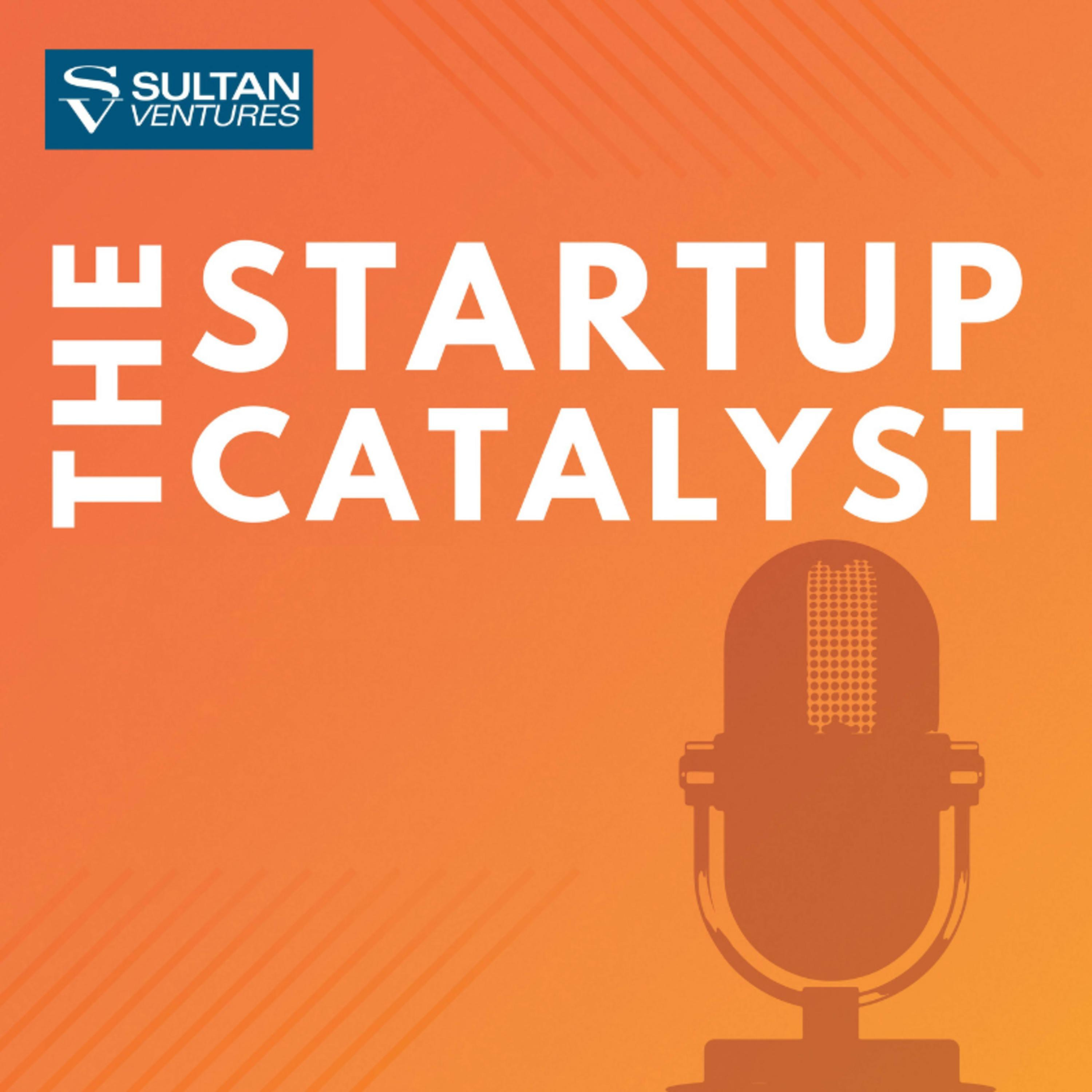 The Startup Catalyst