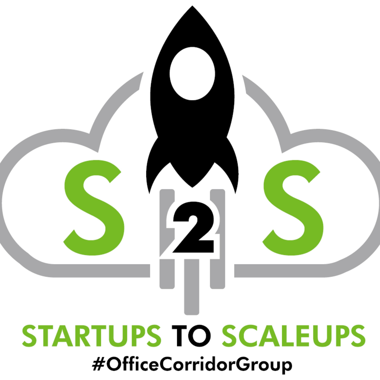 Startups To Scaleups