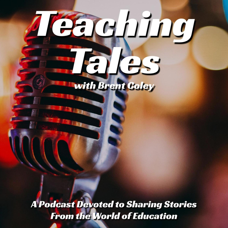 E91: Mike Earnshaw & Teaching and Leading Outside the Box