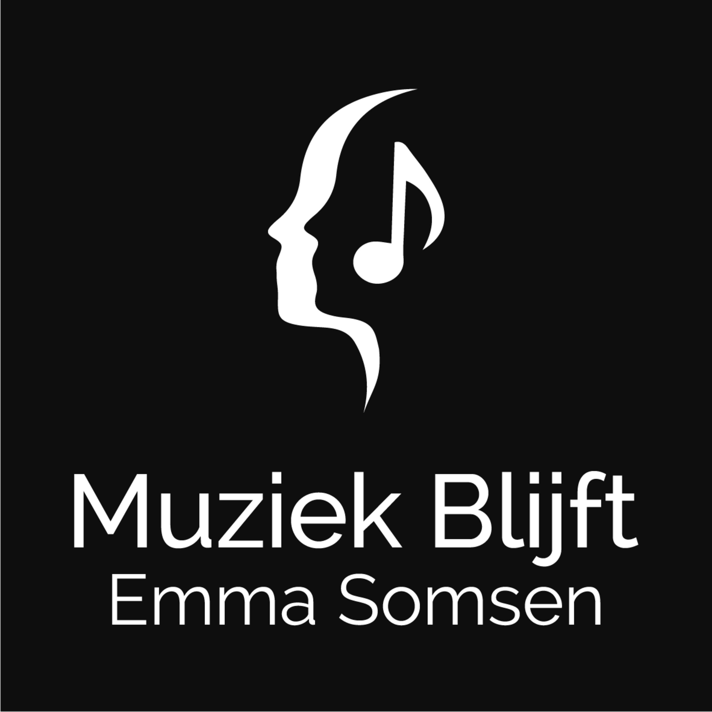 Muziek Blijft logo