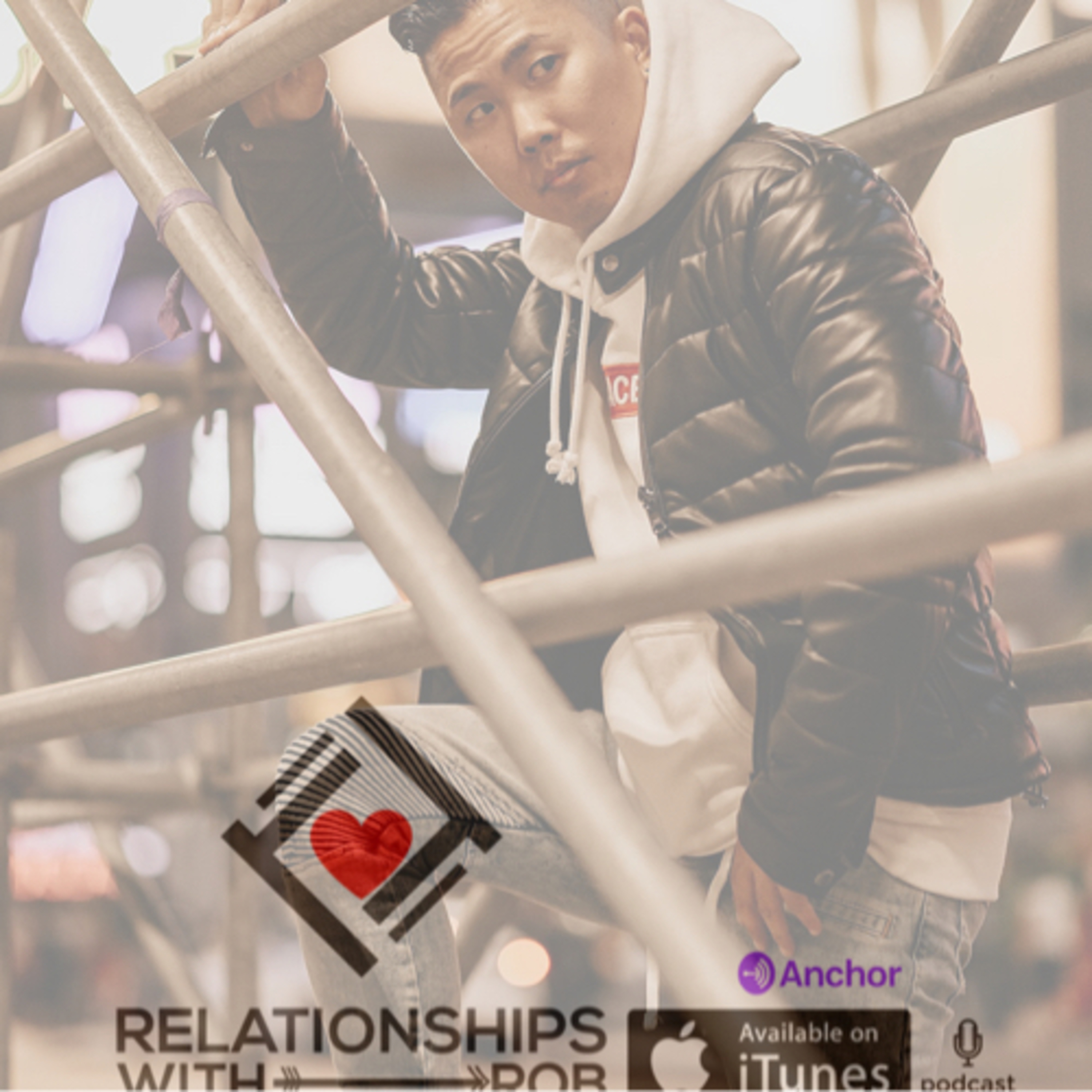 Kickin' it with Jesus Balderas | Relationships with Rob