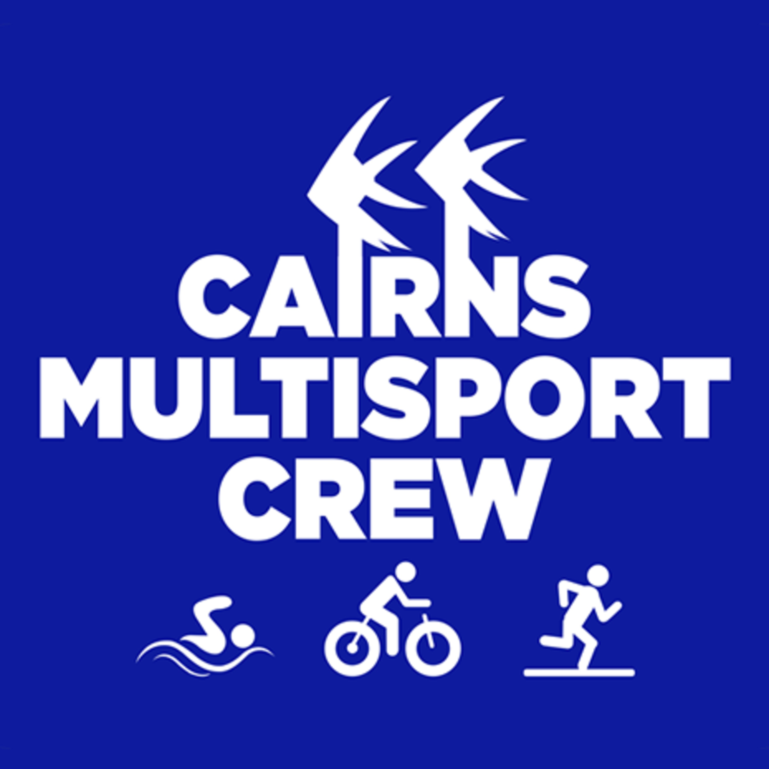 Cairns MultiSport Crew Podcast