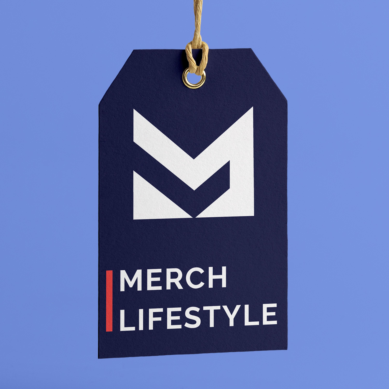 Merch Lifestyle | Listen via Stitcher for Podcasts