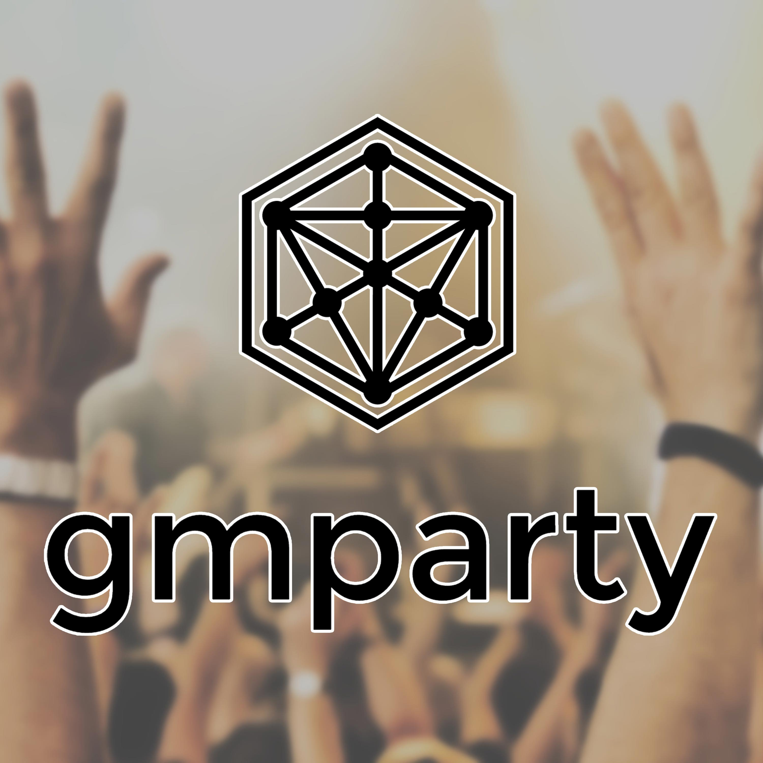 GMParty Flashback 004 - Conferences and Motivation