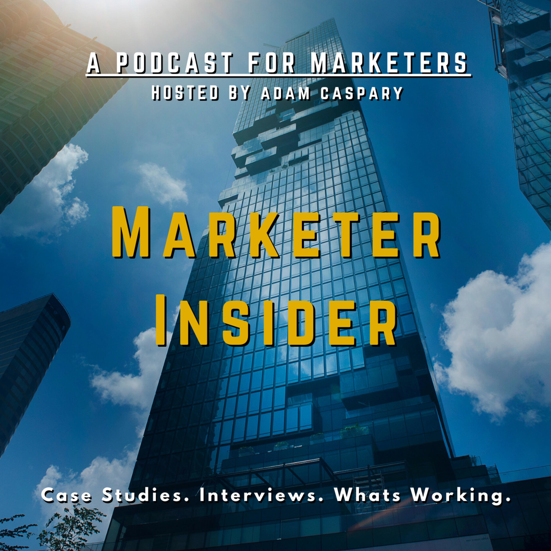 Marketer Insider