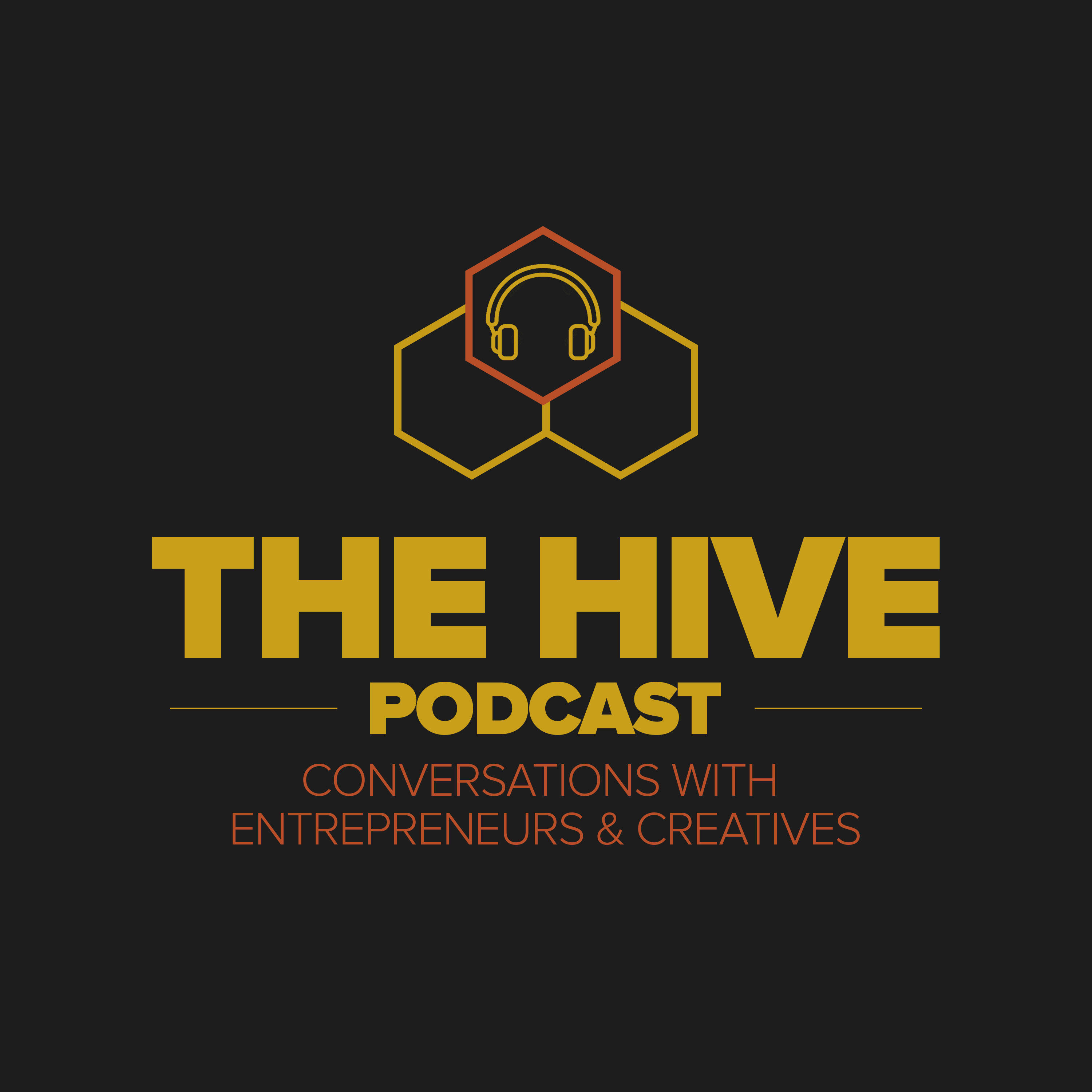 The Hive Podcast