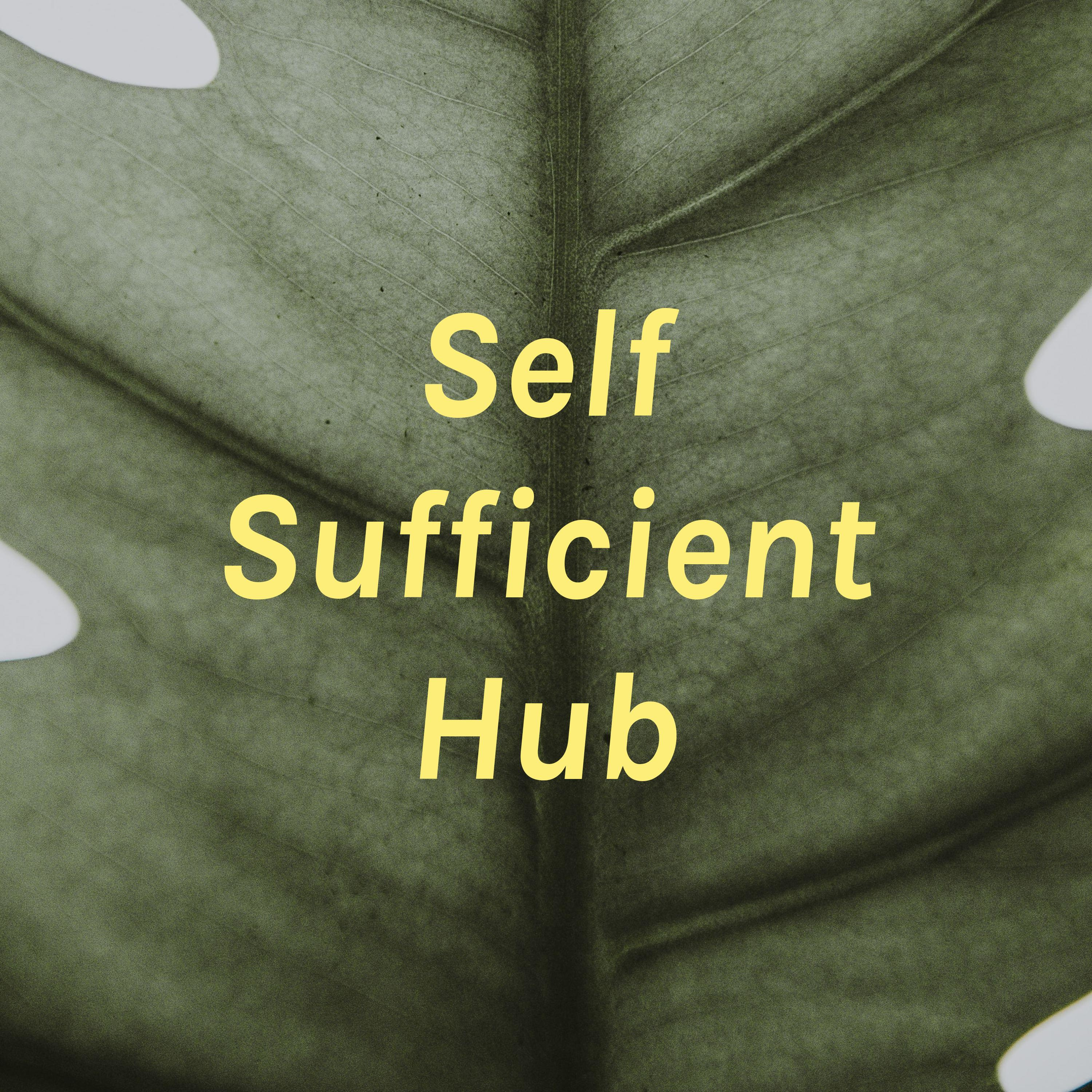 Self reliance skills part 3 - Reading Nature
