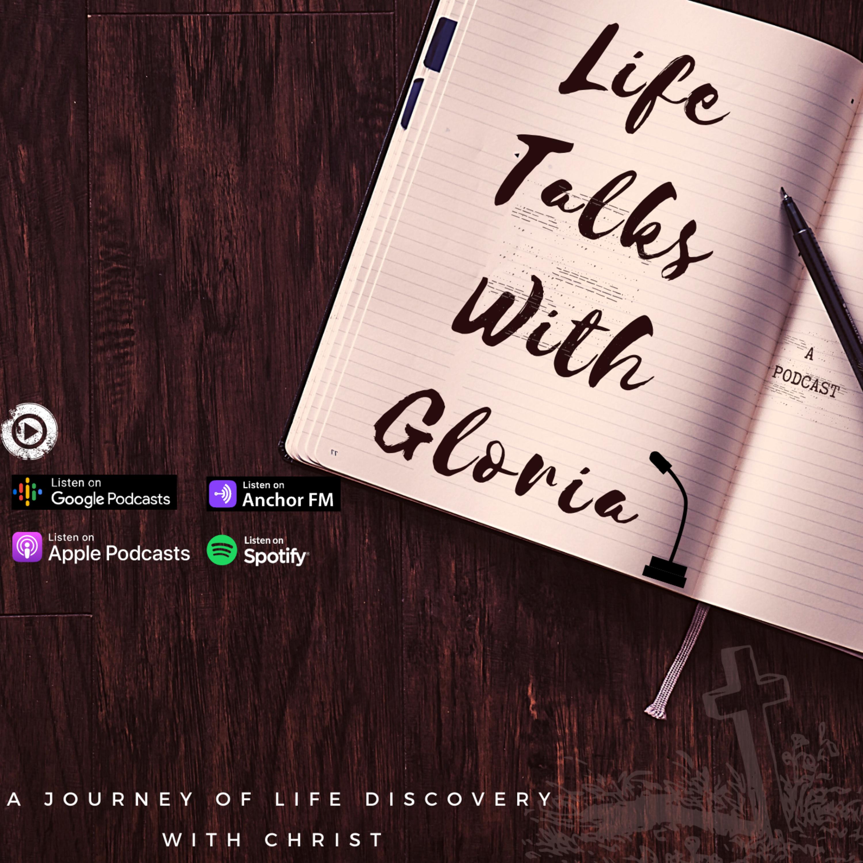 Life Talks With Gloria. on Jamit