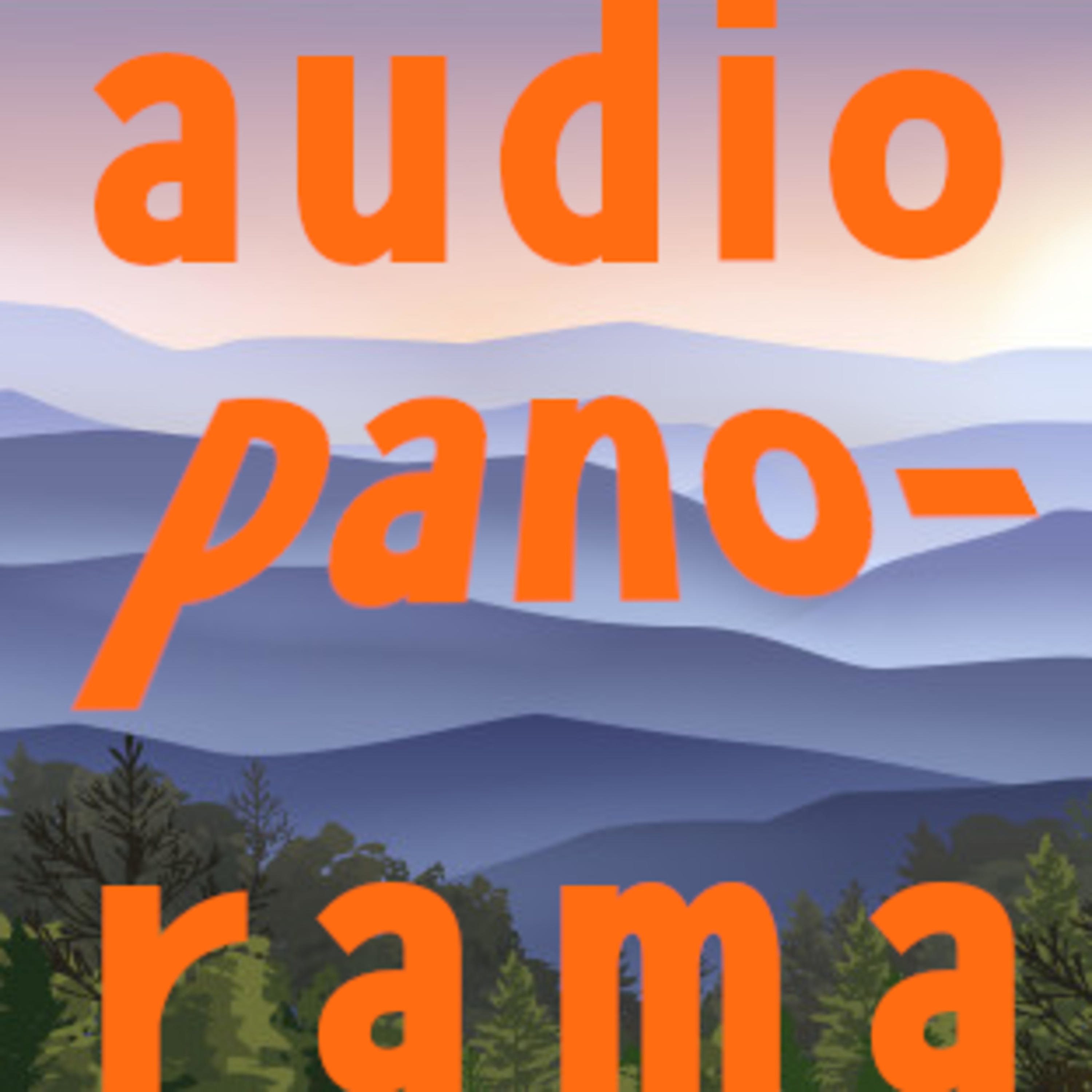 Audio Panorama logo